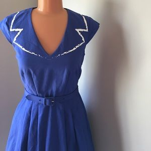 Oslo and Behold Dress -from ModCloth